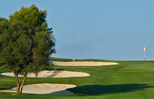 фотографии отеля Pula Golf Resort (ex. Petit Hotel Cases de Pula Golf Resort) изображение №15