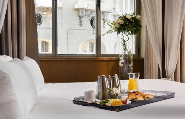 фото отеля NH Collection Madrid Paseo del Prado (ex. Gran Hotel Canarias) изображение №37