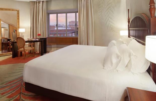 фото отеля NH Collection Madrid Paseo del Prado (ex. Gran Hotel Canarias) изображение №25