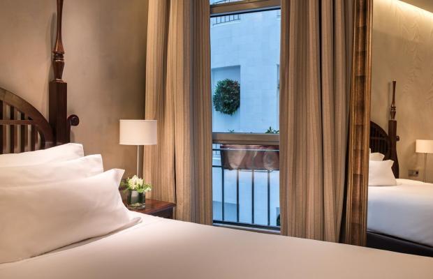 фото отеля NH Collection Madrid Paseo del Prado (ex. Gran Hotel Canarias) изображение №17