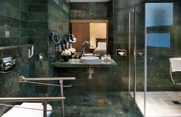фотографии отеля NH Collection Madrid Paseo del Prado (ex. Gran Hotel Canarias) изображение №7