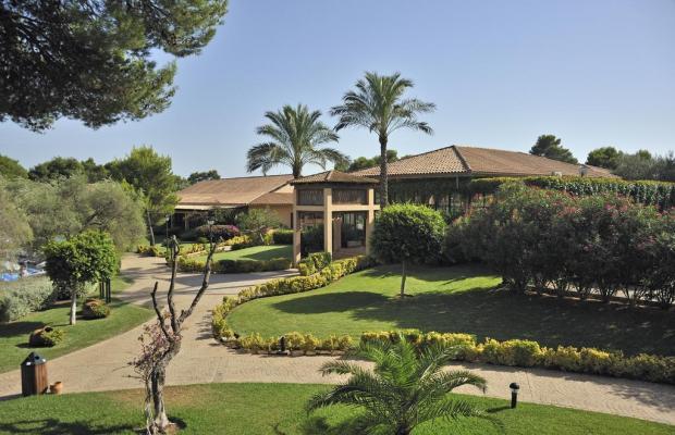 фото отеля Vell Mari Hotel & Resort (ex. Iberostar Vell Mari) изображение №29