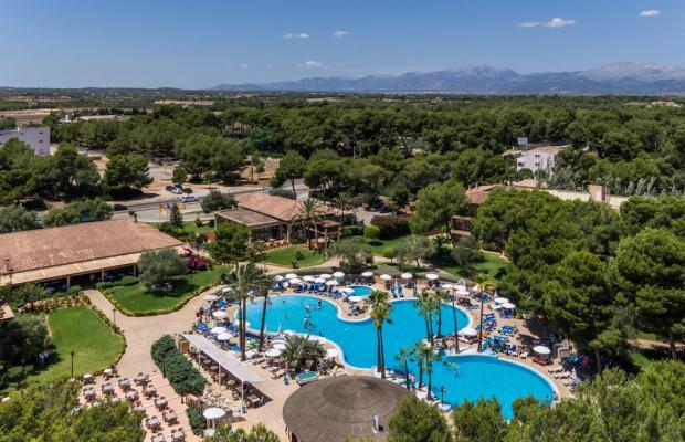 фотографии отеля Vell Mari Hotel & Resort (ex. Iberostar Vell Mari) изображение №3