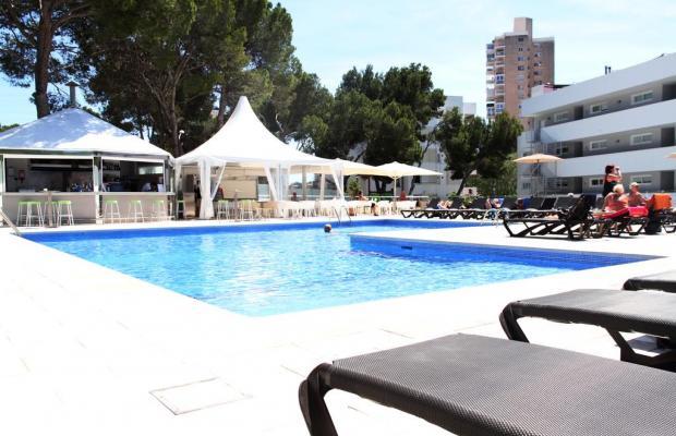 фото отеля Apartamentos Inn изображение №17