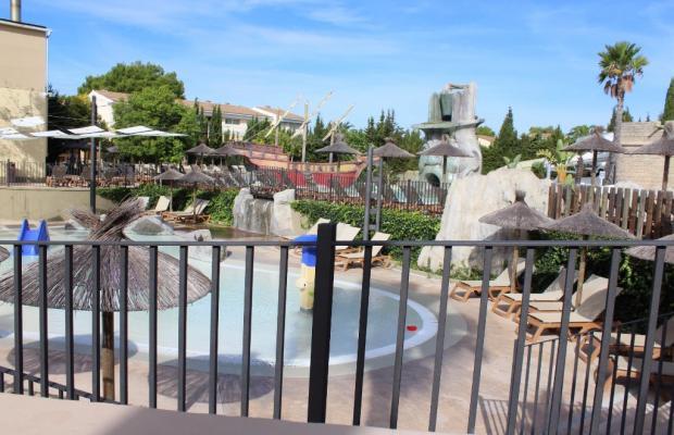 фотографии отеля Insotel Cala Mandia Resort & Spa изображение №3