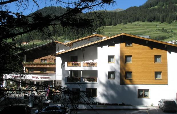 фотографии отеля Erika изображение №3