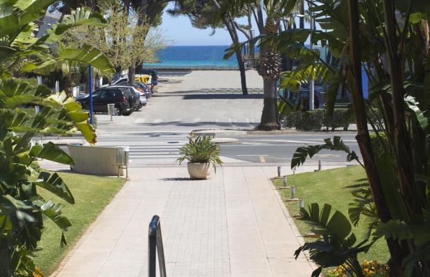фотографии отеля JS Alcudi-Mar изображение №23