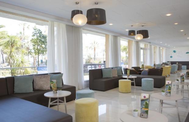 фотографии отеля JS Alcudi-Mar изображение №19