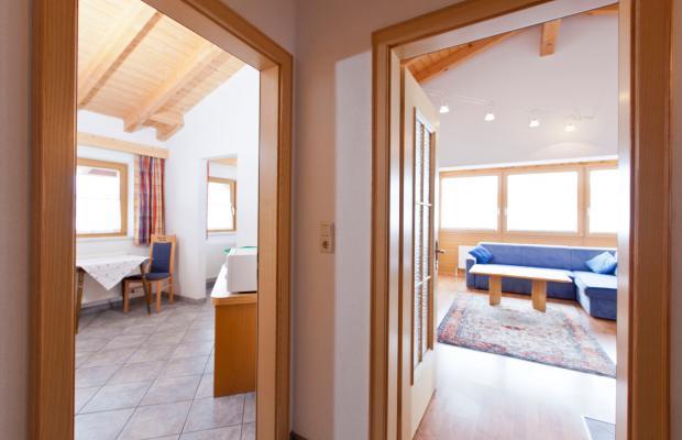 фотографии отеля Gasthof Kristall изображение №11