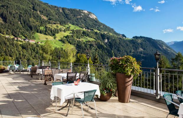 фотографии отеля Ferienhotel Aussicht изображение №7