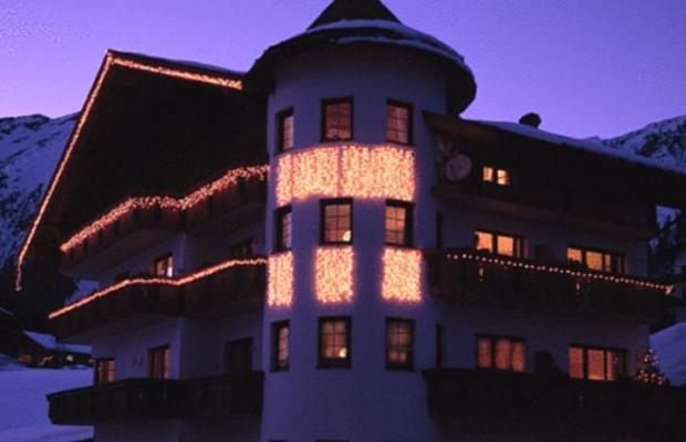 фотографии отеля Villa Strolz изображение №7