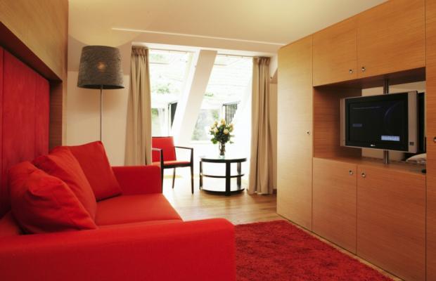 фотографии отеля Steigenberger Hotel and Spa изображение №35