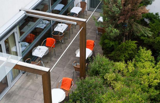 фото отеля Boutiquehotel Hein изображение №45