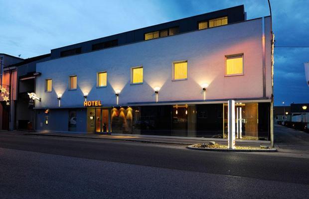 фотографии Boutiquehotel Hein изображение №8