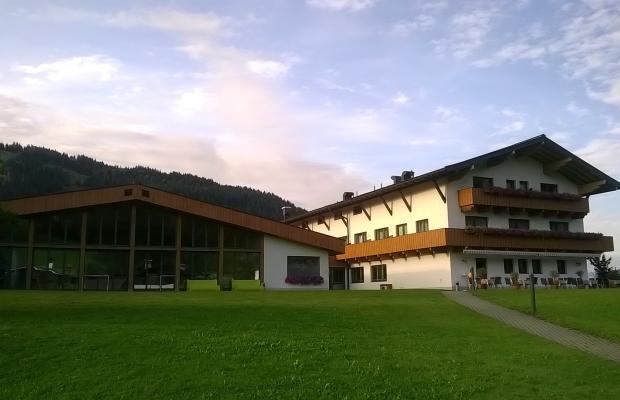 фото отеля Alpenhof изображение №29