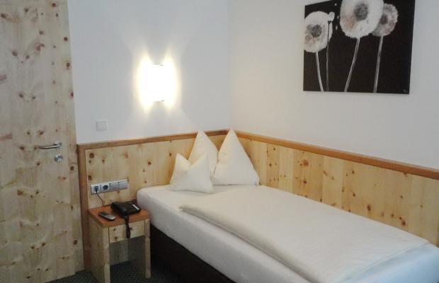 фото отеля Alpenhof изображение №13