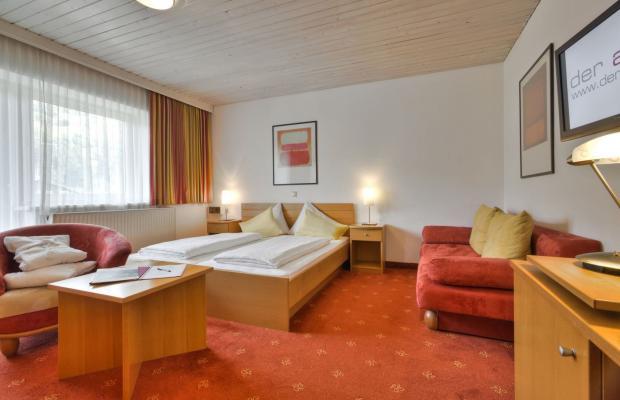 фотографии отеля Alpenresidenz Adler изображение №3