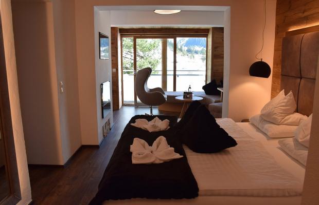 фотографии отеля Wildspitze изображение №15
