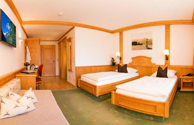фото отеля Alpenhotel Tirolerhof изображение №9