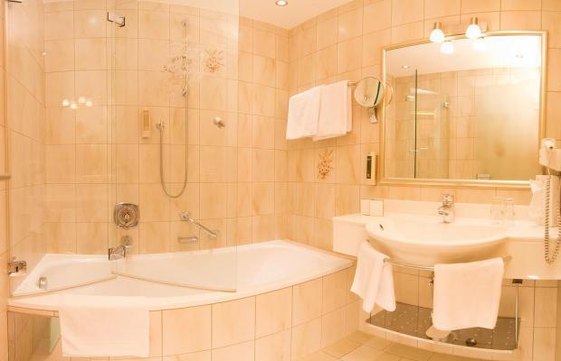фотографии Alpenhotel Tirolerhof изображение №8
