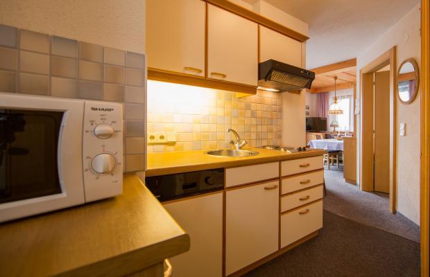 фотографии Haus Diana изображение №48