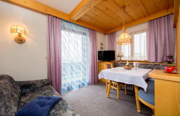 фотографии отеля Haus Diana изображение №47