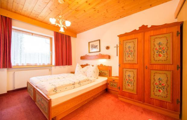 фотографии отеля Haus Diana изображение №31