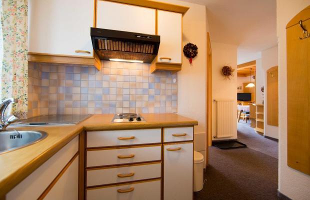 фотографии отеля Haus Diana изображение №23
