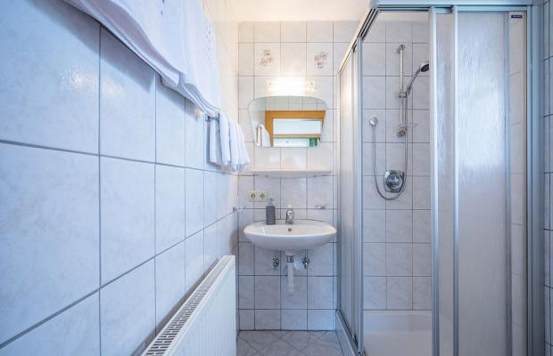 фотографии отеля Haus Veitl изображение №19