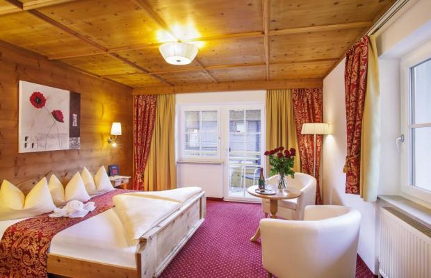 фотографии отеля Alpenherz изображение №11