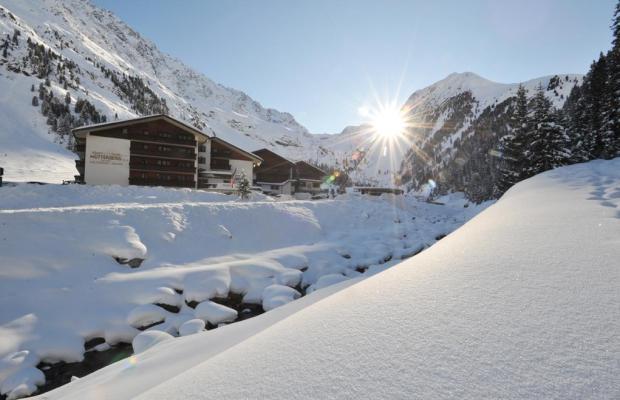 фотографии Alpensporthotel Mutterberg изображение №20