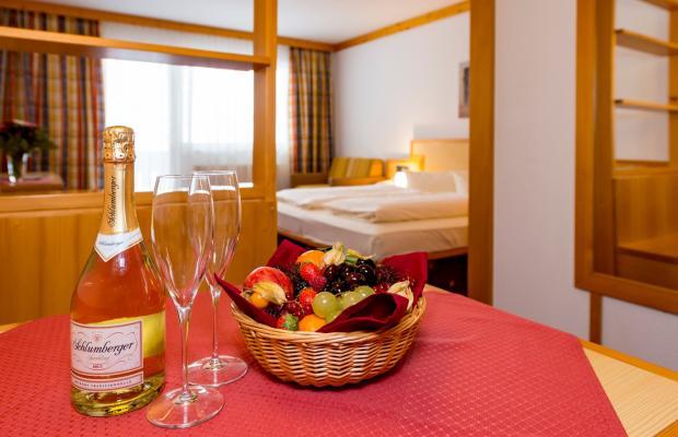 фото отеля Alpensporthotel Mutterberg изображение №5