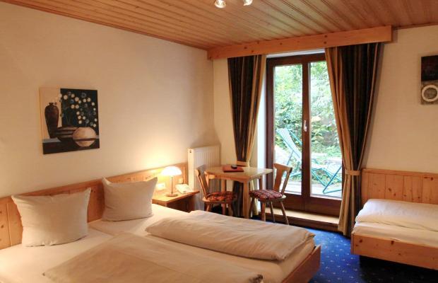 фотографии отеля Traublingerhof изображение №27