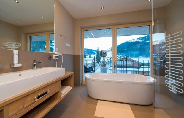 фото отеля Zentral изображение №17