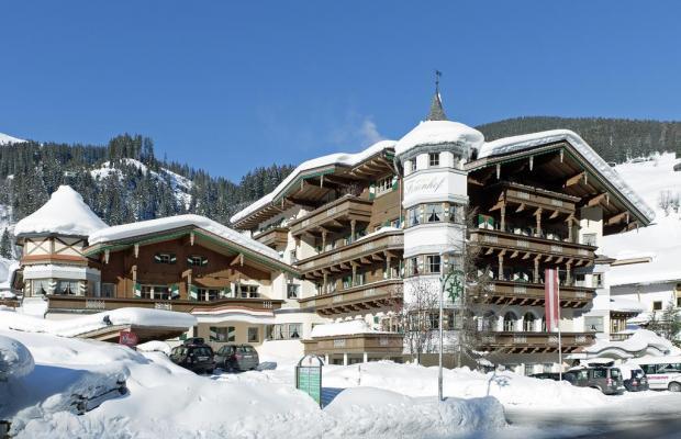 фото отеля Apart Hotel Ferienhof изображение №1