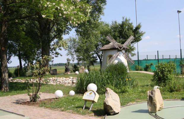 фото отеля Vila Vita Pannonia изображение №9