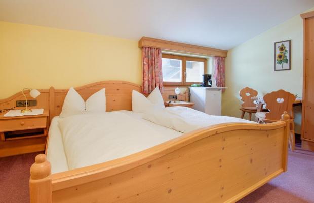 фото отеля Alpensport Appartement Stubai Tannenheim изображение №25