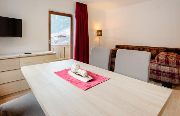 фото Alpensport Appartement Stubai Tannenheim изображение №14