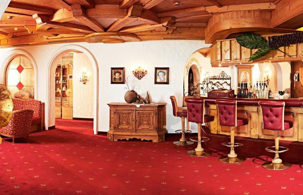 фотографии отеля Milderer Hof изображение №55