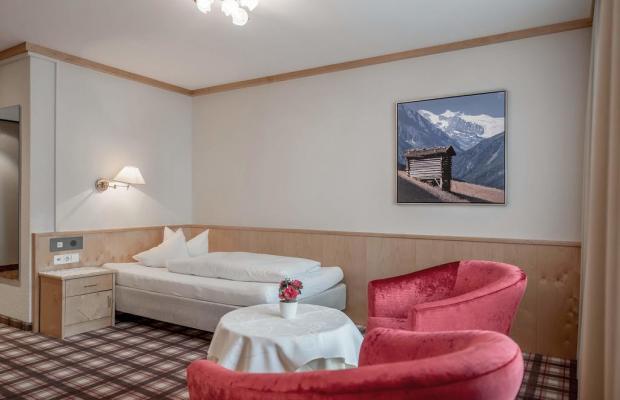 фотографии отеля Milderer Hof изображение №39