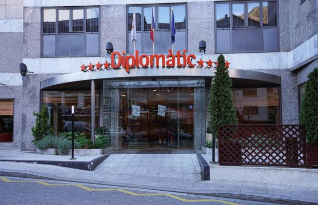 фото отеля Zenit Diplomatic изображение №41