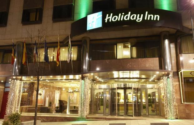 фото отеля Holiday Inn (ex. Crowne Plaza) изображение №33