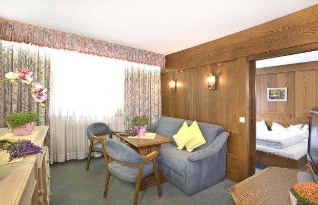 фотографии Alpenhotel Fernau изображение №32