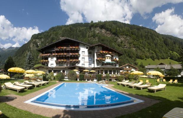 фотографии Alpenhotel Fernau изображение №28