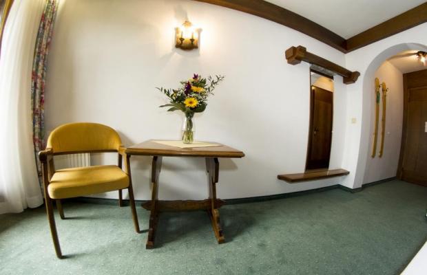 фотографии отеля Alpenhotel Fernau изображение №11