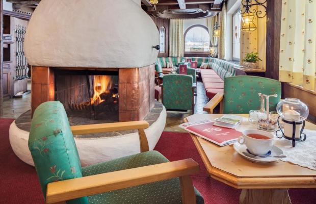 фото отеля Alpenhotel Fernau изображение №5