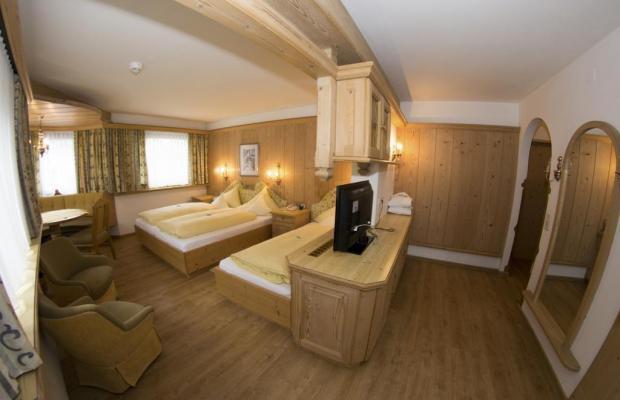 фотографии отеля Alpenhotel Fernau изображение №3