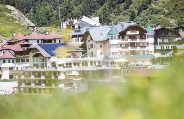 фото Alpenaussicht изображение №34
