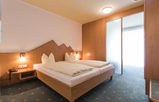 фотографии отеля Alpenaussicht изображение №15