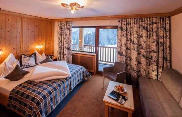 фото отеля Montana Oberlech изображение №25